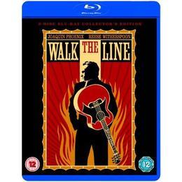 Walk the Line [Blu-ray] [2005]